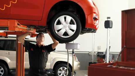 Independent mechanics will soon get access to the same technical information as dealership workshops. Picture: Supplied.