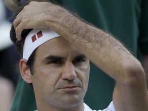 'Impossible' underdog stuns Federer