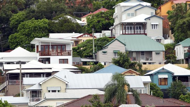 Property professionals surveyed by NAB predict Queensland will lead the country for capital growth in the next two years.