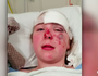 Teen's brave act to save nephew