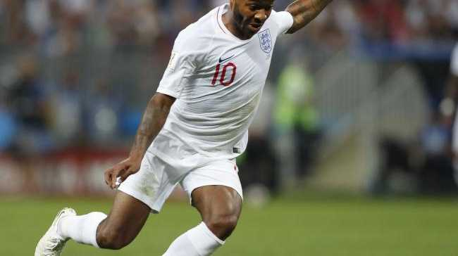 Racist abuse hurled at England's football stars