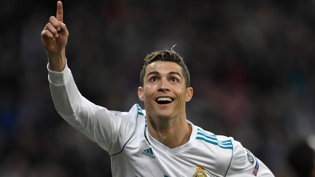 Cristiano Ronaldo is moving to Italian club Juventus.