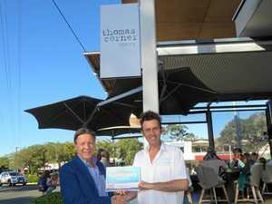 Noosaville eatery joins 'superstars'