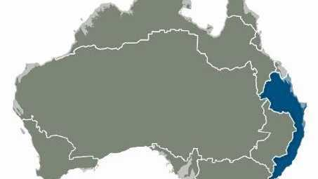 How will climate change affect the Northern Rivers?