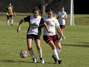 Eagles fly south for Cup
