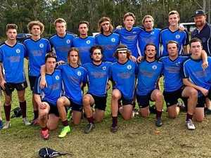 Rugby young guns seizing the limelight
