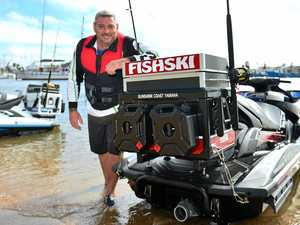 Coast retirees taking the fishing world by storm
