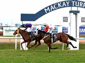 Mackay Cup: Ultimate race preview
