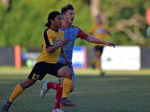 Sunshine Coast Wanderers won't stray from plan