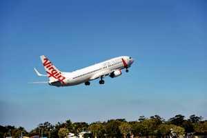 Virgin announces three new Whitsunday flights