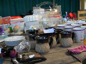 MAP: Grab a bargain at Gympie's garage sales this weekend