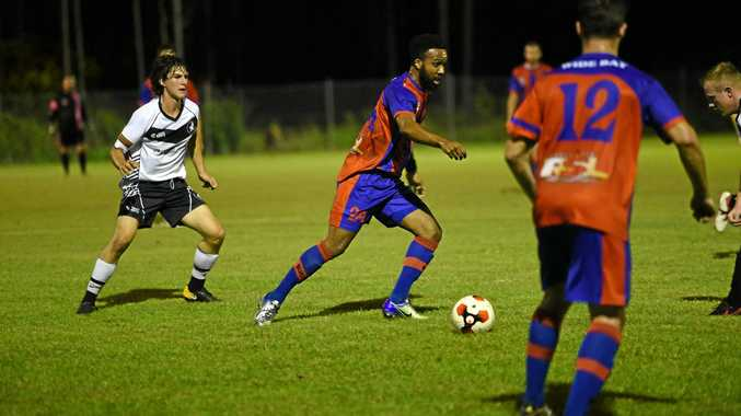 Football Qld should shoulder some of the blame for what's happened with the Wide Bay region's premier club, Robert Edgar says.