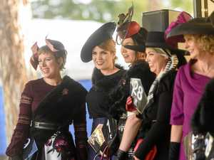 LOOK: Every outfit from Grafton Cup day fashions