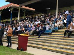 Police happy with Grafton Cup crowd
