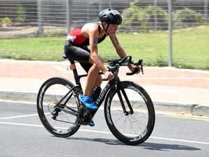 Curry fourth at state road championships
