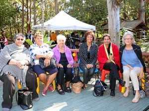 Tweed's indigenous voice are honoured during NAIDOC Week