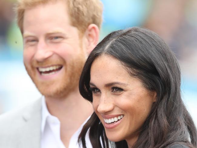 ROYAL VISIT: It has been confirmed Their Royal Highnesses, The Duke and Duchess of Sussex, will visit Fraser Island (K'gari).
