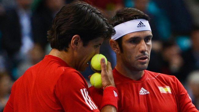 Spaniards Fernando Verdasco and David Marrero are embroiled in Wimbledon match-fixing scandal.