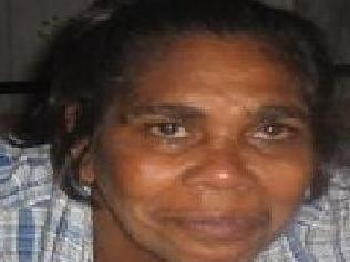 Peggy Jacobs was killed in a hit-and-run in Oonoonba in January 15. The mother of two's body was found in a bus zone on Abbott Street, across from O'Donnell Street between 11 pm and 11.40pm. The hit and run remains unsolved despite extensive police investigations.