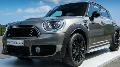 Mini is revving up its electrified car portfolio.