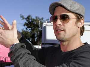 Brad Pitt slammed over rotting homes