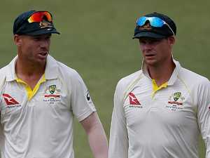 Smith and Warner set for Aussie showdown