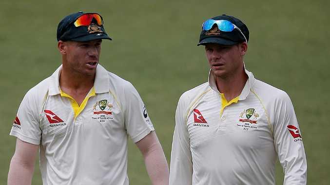 Smith and Warner set for Aussie showdown