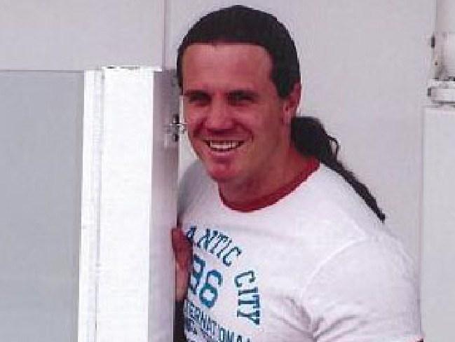 Goran Nikolovski was last seen at his Unanderra home on October 31, 2011.