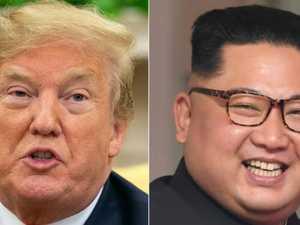 Kim praises 'extraordinary' Trump in letter