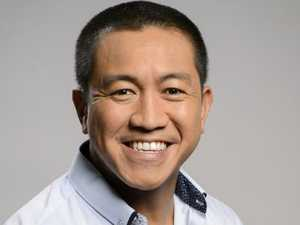 Anh Do brushes up his skills