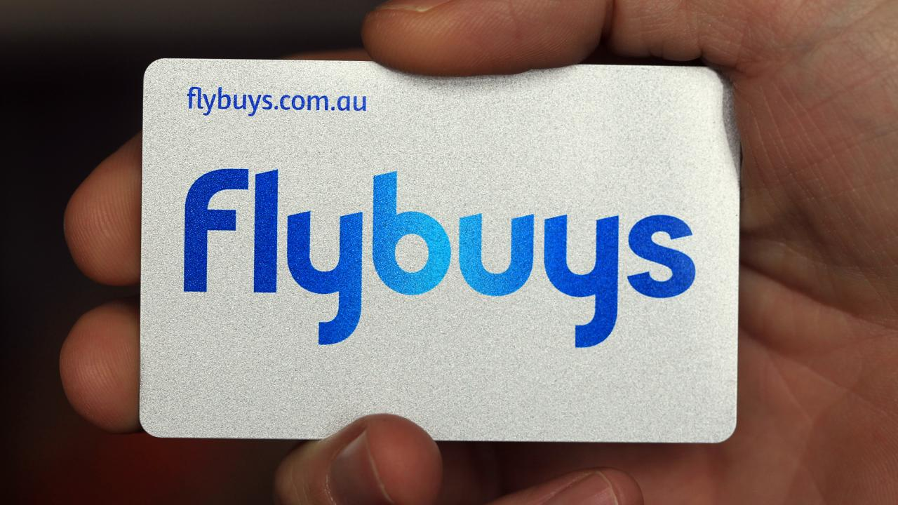 Coles will offer extra Flybuys points until next week.