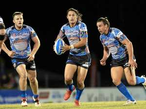 Cutters' army on the march to salvage 2018 season