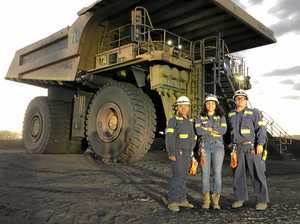 Hail Creek celebrates indigenous women in mining