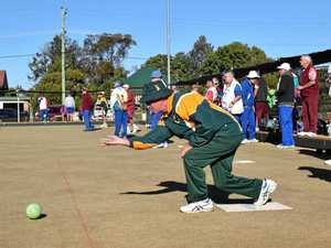 120 players drawn to bowls carnival