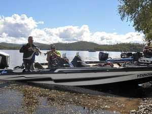 ABT Cania Dam Bass Pro 2018