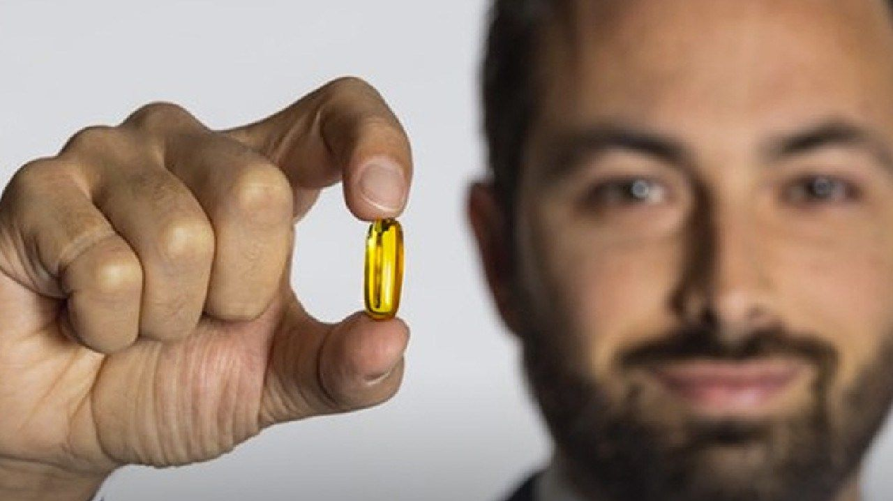 Dr Derek Muller will appearing at the Australian premiere of Vitamania: The Sense And Nonsense Of Vitamins.