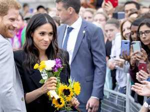 The one question we shouldn't ask Meghan