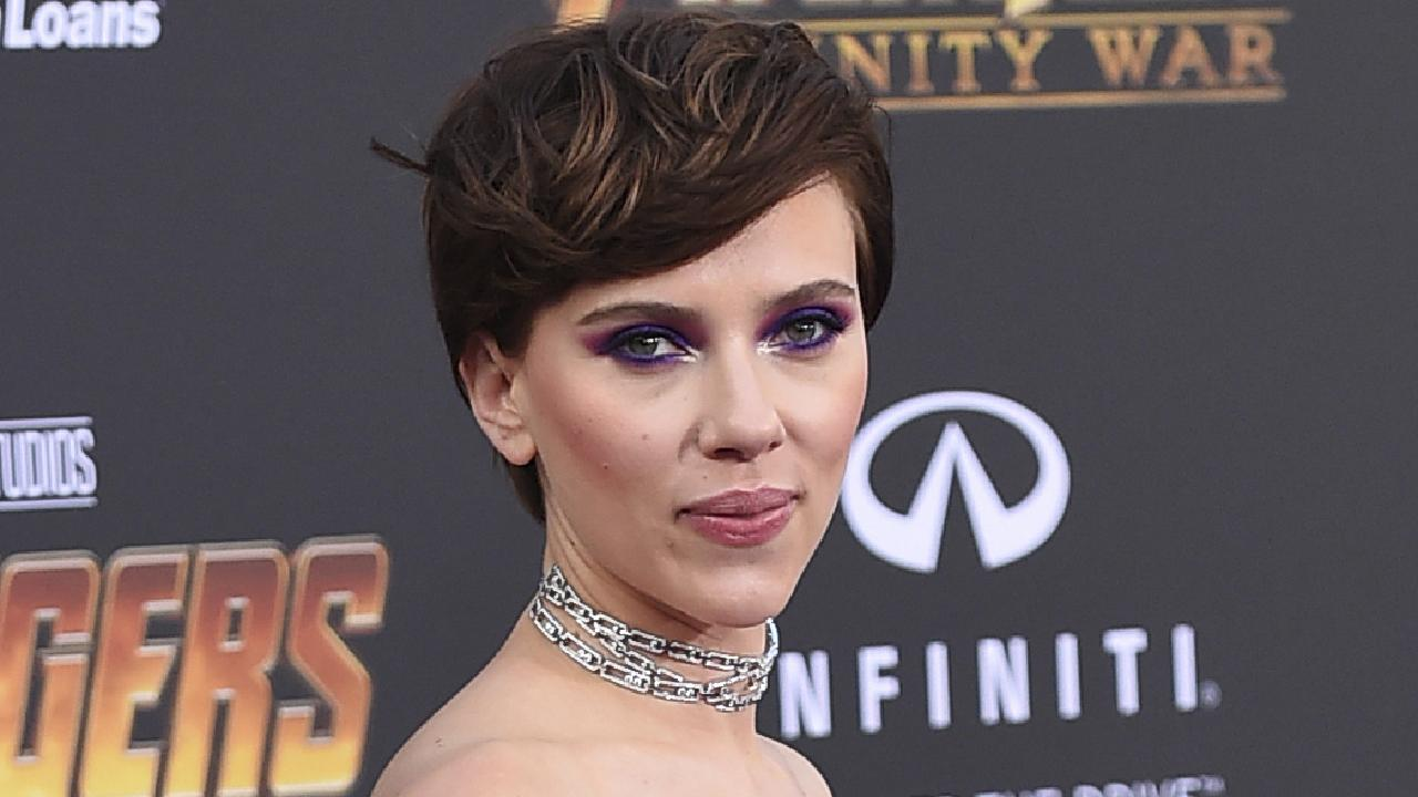 With a history of usurping minorities in movies, has Scarlett finally been asked to stop?