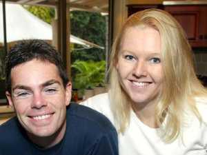 Lowndes stays quiet on ex's social media attack
