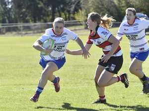 Women's Rugby Sevens