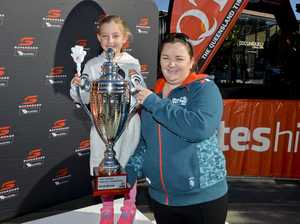 PHOTOS: Ipswich SuperSprint Community Day