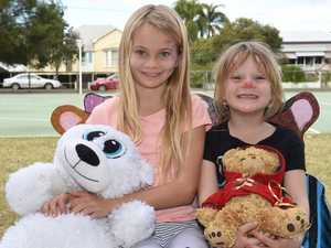 Teddy Bear's Picnic: Keely Harper and Jemma Ann