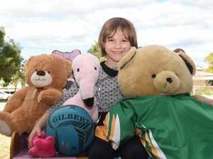 Teddy Bear's Picnic: Lilly Barlow.