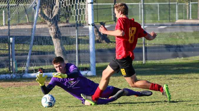 Young Fire fight hard but edge closer to relegation
