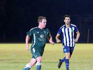 CQ Premier League - Roos v Clinton Fc