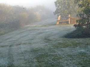 RECORD BREAKER: Coldest morning of the decade hits Gympie