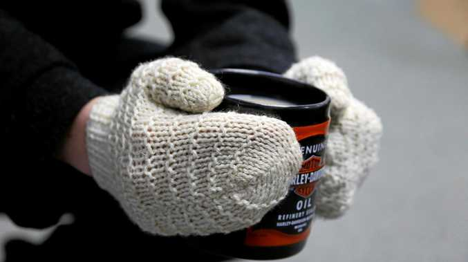 BRRRR: Why Toowoomba was coldest place in Queensland