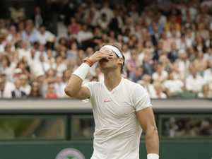 Nadal's fury over 'dumb' decision