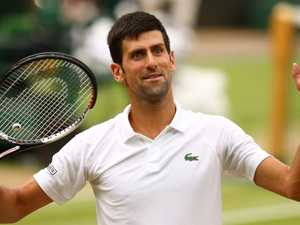 Djokovic into final after marathon against Nadal
