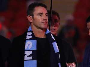 Fittler v Lockyer: Blues coach's rant over Slater medal